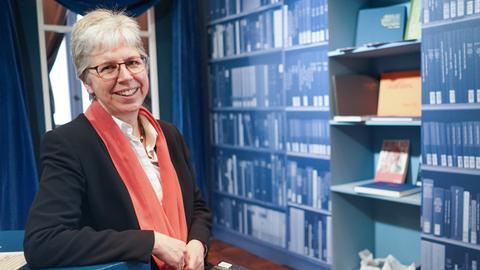 Martina Rebmann