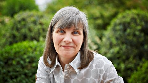 Sabine Hock
