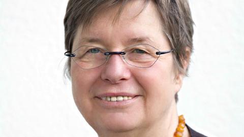 Sibylle Plogstedt