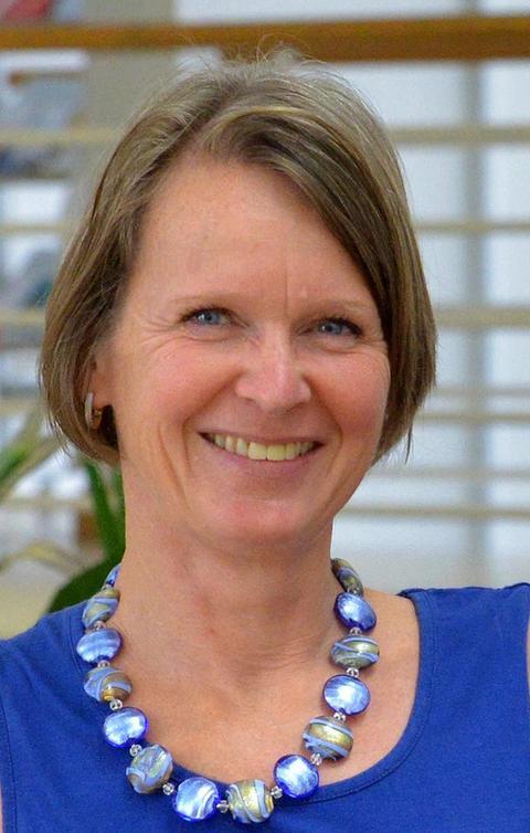 Susanne Schaal-Gotthardt