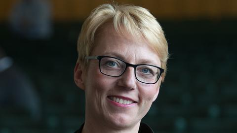 Tanja Brühl