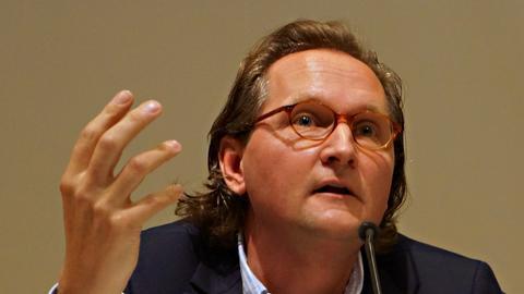 Thomas Duve, Rechtshistoriker