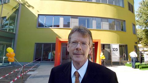 Thomas Klingebiel