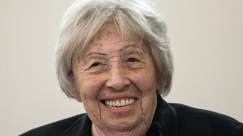 Trude Simonsohn