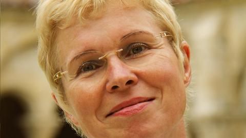 Ulrike Kienzle