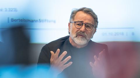 Wolfgang Merkel