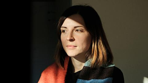 Dorothee Elmiger, Stadtschreiberin Bergen-Enkheim 2021