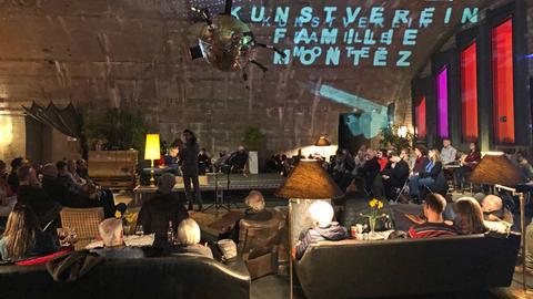 Kunstverein Familie Montez