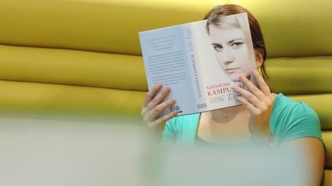 Biografie Kampusch