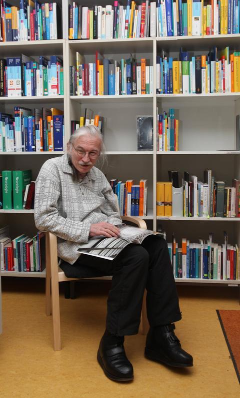 Karl-Heinz Pantke