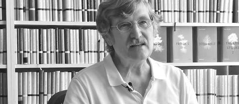 Raimund Fellinger (1951-2020)