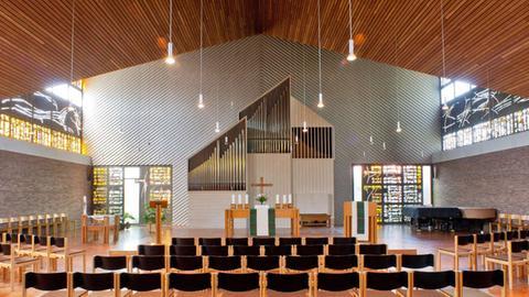 Festeburgkirche