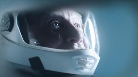 """Film """"Astronaut"""""""