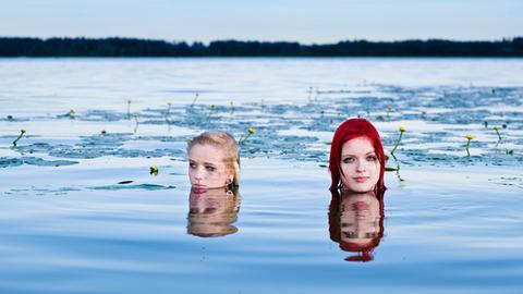Fototage Wiesbaden - Aki-Pekka Sinikoski: Finnish Teens