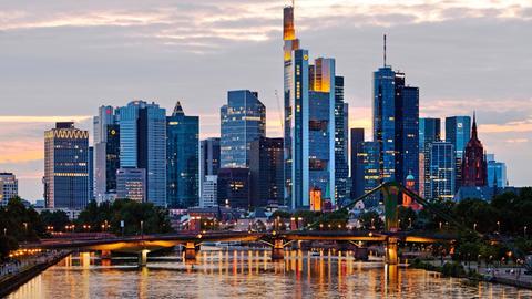 Frankfurt am Main | Metropole