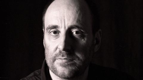 Franz Martin Olbrisch