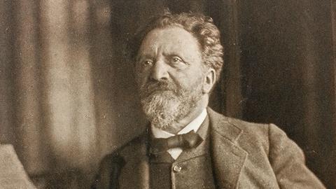 Friedrich Gernsheim (1839-1916)