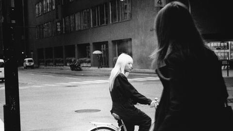 Oliver Sieber: Blonder Engel
