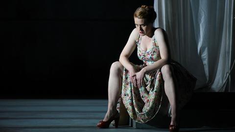 Staatstheater Wiesbaden: Lady Macbeth von Mzensk