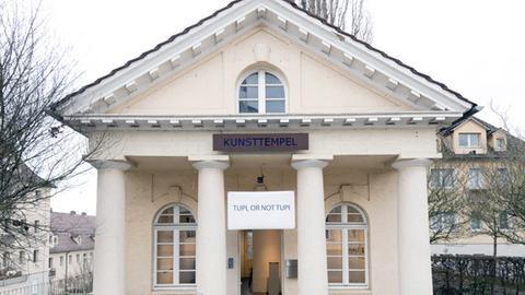Kunsttempel Kassel