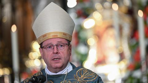 Georg Bätzing, Bischof von Limburg