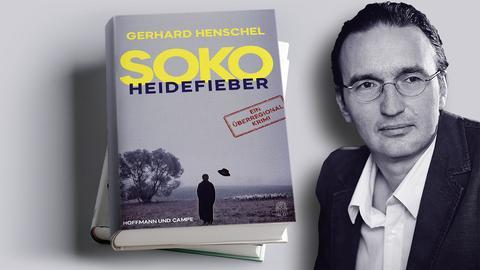 Gerhard Henschel SOKO Heidefieber Mock Up
