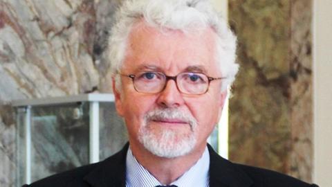Gerhard Kurz