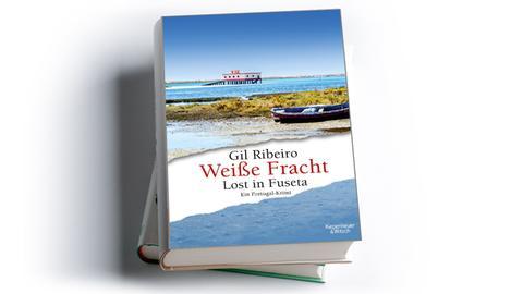Gil Ribeiro: Weiße Fracht - Lost in Fuseta