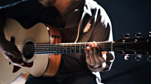 Gitarre Guitarre