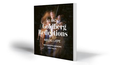 "Niklas Liepe, NDR Radiophilharmonie: J.S. Bach ""#GoldbergReflections"""