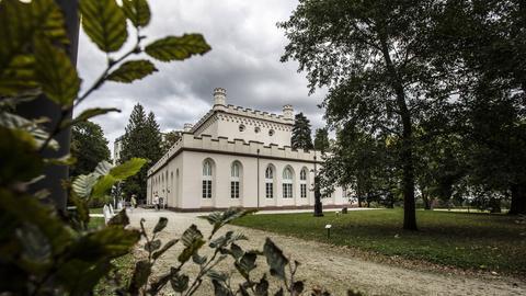 Gotisches Haus Bad Homburg