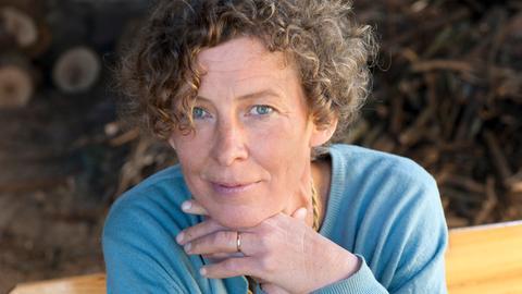 Katharina Hacker