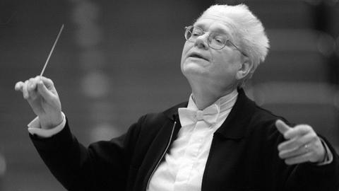 Hans Zender (1936-2019)