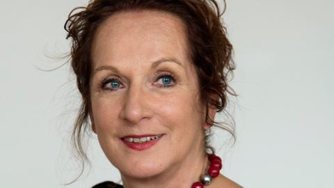 Manuela Reichart, Jury-Mitglied hr2-Hörbuchbestenliste