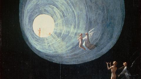 Hieronymus Bosch: Visioni dell'Aldilà, Gallerie dell'Accademia, Venedig