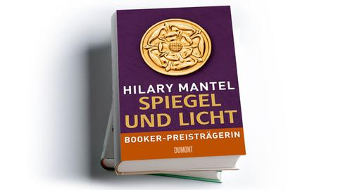 Hilary Mantel: Spiegel und Licht