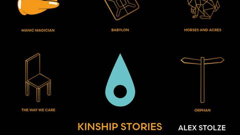 Alex Stolze | Kinship Stories