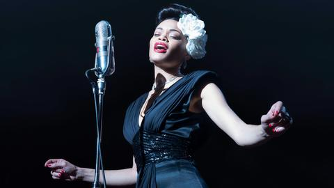Andra Day | The United States vs. Billie Holiday
