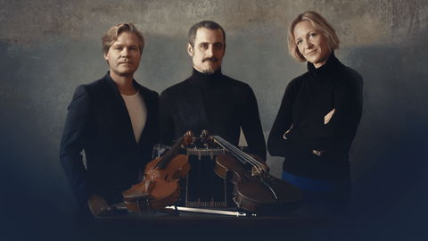 ardeTrio – Reinicke Artists
