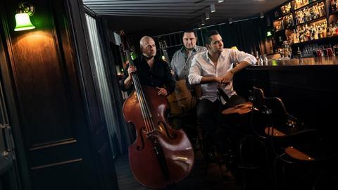 Gismo Graf Trio