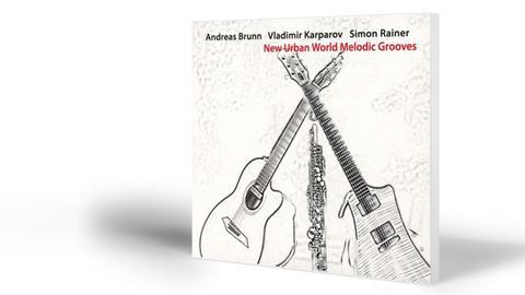 Andreas Brunn, Vladimir Karparov & Simon Rainer | New Urban World Melodic Grooves