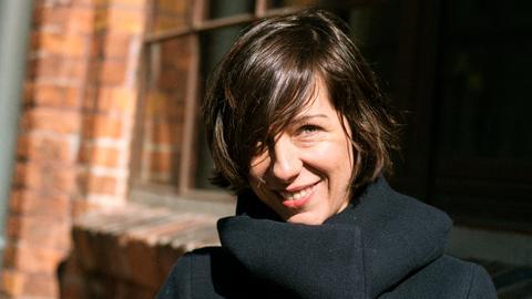 Jeanette Hubert