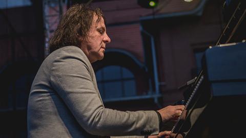 Krzysztof Kobylinski