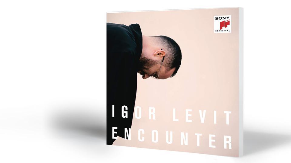 Igor Levit Podcast
