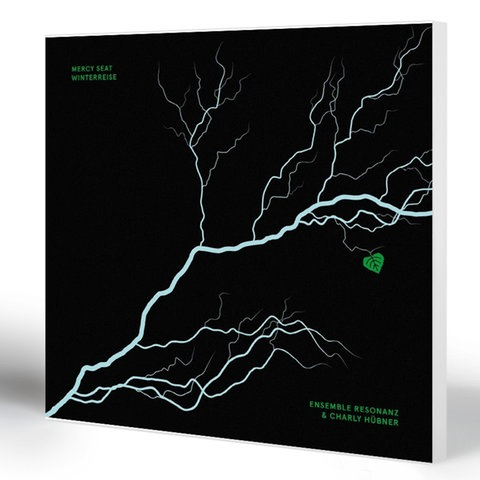 Franz Schubert: Mercy Seat - Winterreise (Eine Seance zwischen Franz Schubert & Nick Cave)