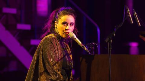 Sarah Ferri
