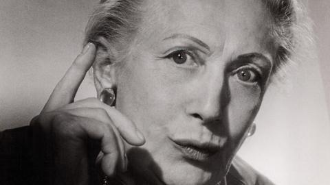Agnes Windeck