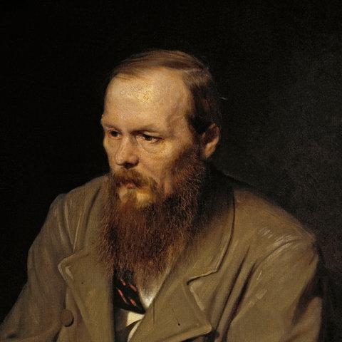 Wassili Perow: Dostojewski, 1872