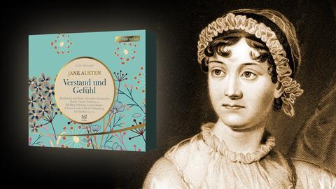 Jane Austen Verstand und Gefühl