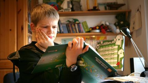 Mathematik Mathe-Aufgaben Mathebuch